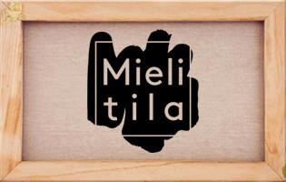 Mielitila logo