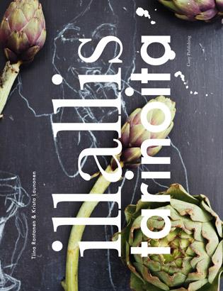 Illallistarinoita - Kirjailija Krista Launonen